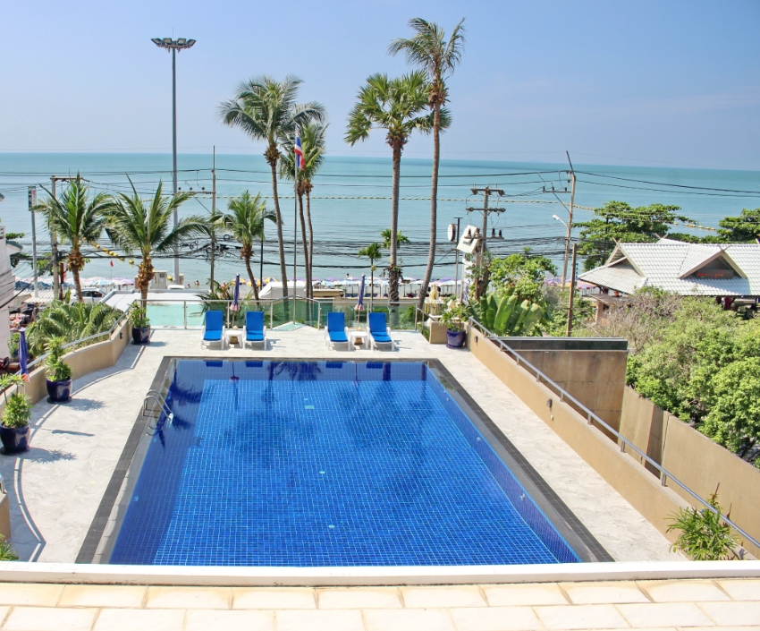 Condo Jomtien For Sale