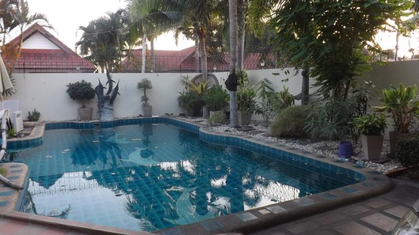 Pool Villa @ Nirvana Pool Villas