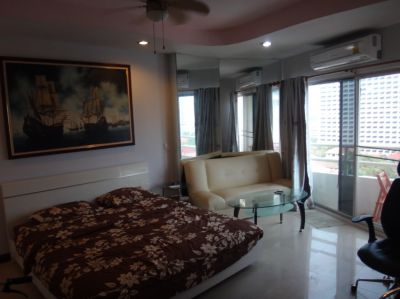 View Talay  1B Big Room Seaview