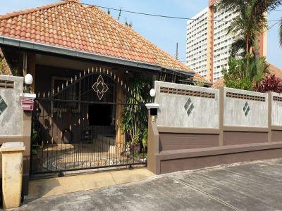 HS1492 Jomtien house For Sale