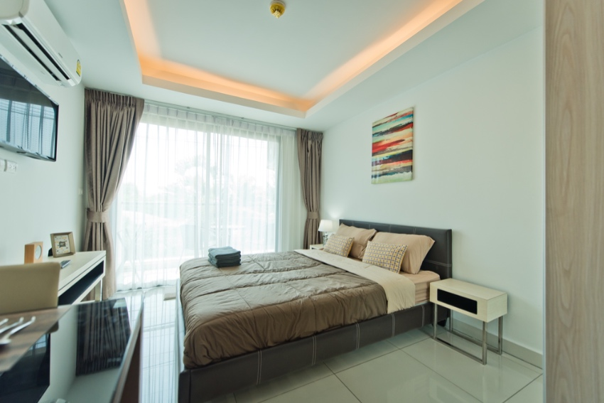 Laguna Beach Resort 2. – Studios & 1 Beds for Rent from 7K/Month!