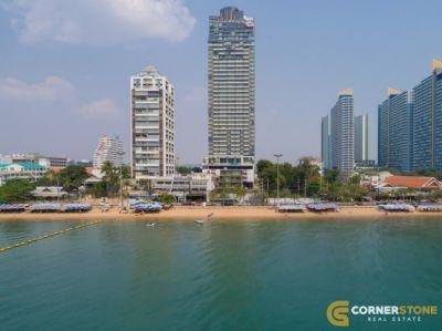 #CS936 2 Bedroom Beach Front Condo For Sale @ Aeras Condominium