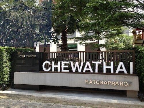 For sale Chewathai Ratchaprarop 47 sq.m,2 bed