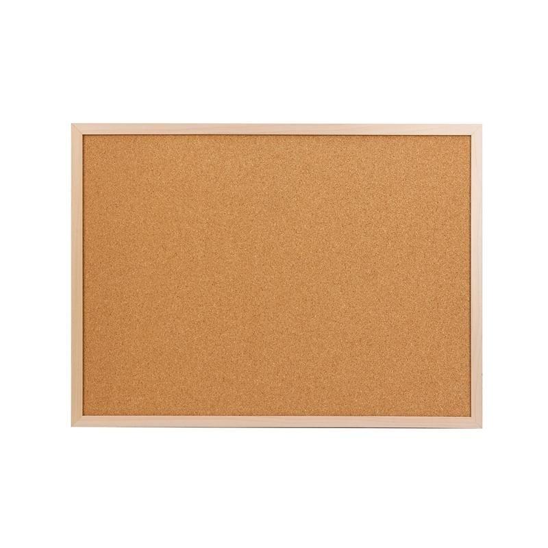 Cork board 90 * 60