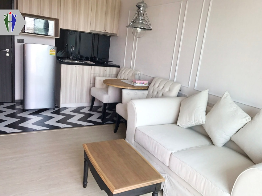 Condo for Rent 1 Bedroom Jomtien Pattaya