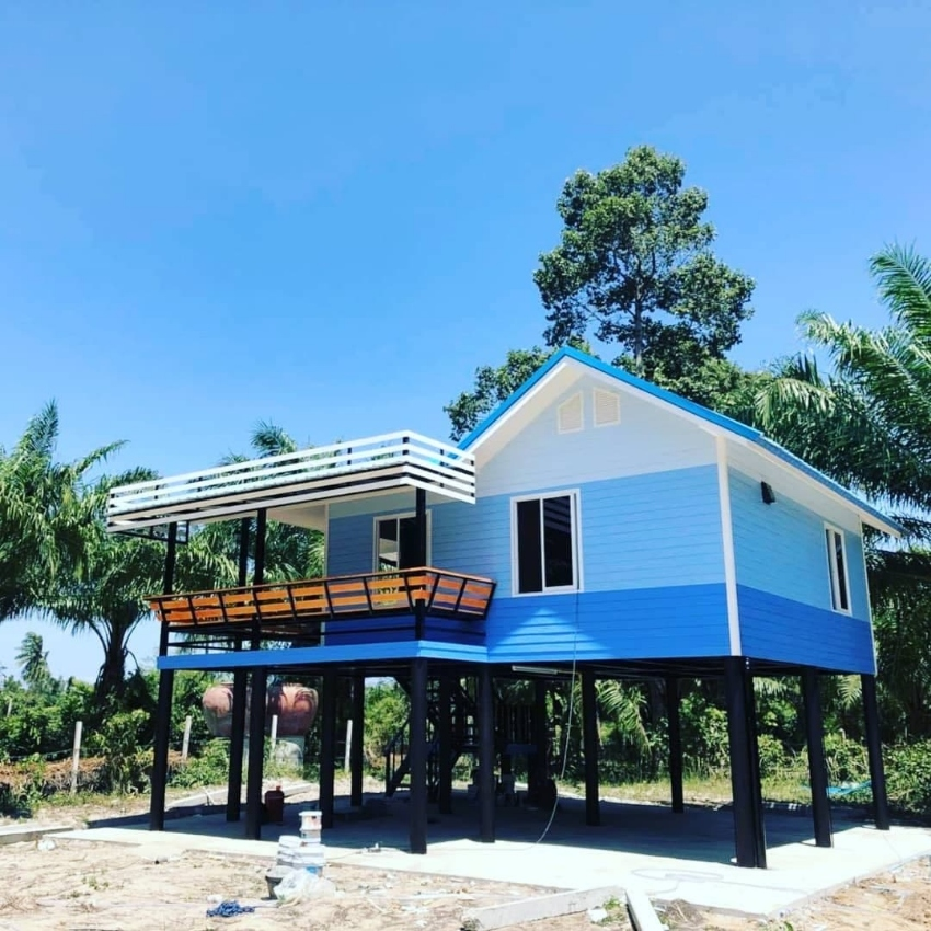 Beautiful House and Land for sale