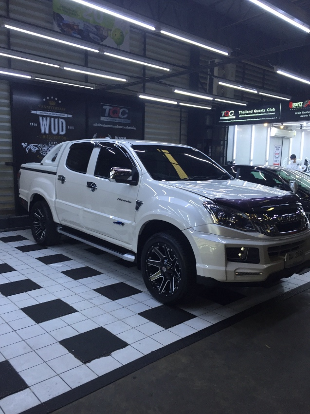 Isuzu Dmax for sale and for rent