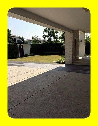 ขาย บ้านเดี่ยว ลดาวัลย์ รัตนาธิเบศร์ Modern Luxury 4นอน4น้ำ 208 ตรว