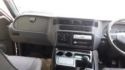 Mercedes Benz M B 100 D  Mini Van for Sale