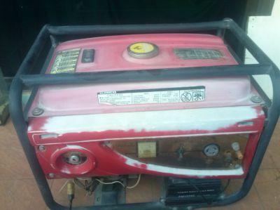generator IS09001:2000
