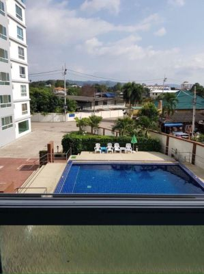 Condo For Sale in Bangsaray