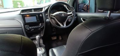 August 2017 Top model Honda BRV Auto with 7 seats