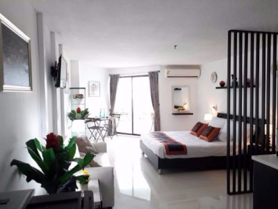 Angket Condo for Sale