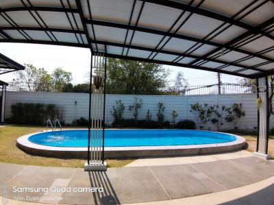 Steelwall Liner Swimming Pools/ Stahlwand Schwimmbecken