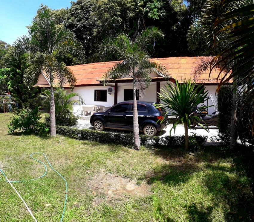 House Garden Land  for sale in Krabi/Ao Nang