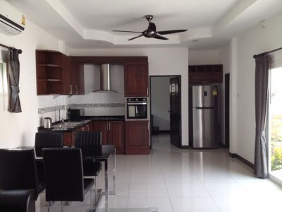 Type : Luxury Pool Villa for Rent in East Pattaya