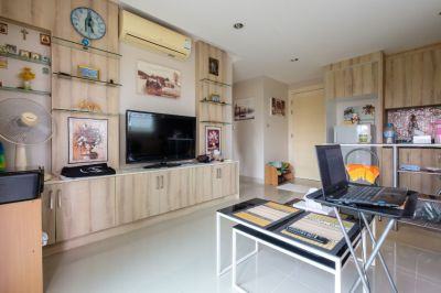 1 bedroom @ Porchland 2 Jomtien Resort
