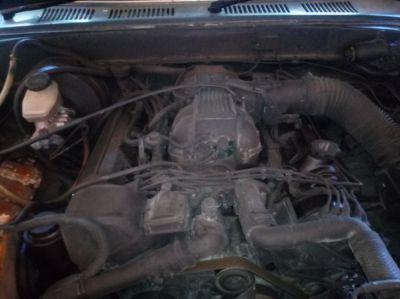 Toyota 4.0ltr V8 Engine Forsale