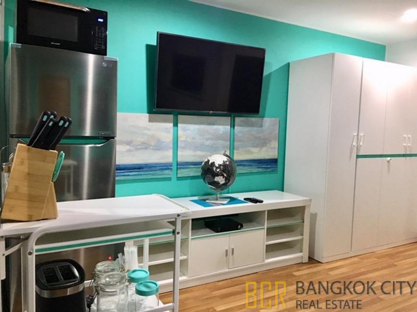 Regent Home 81 Condo Special Top Floor 2 Bedroom Unit for Rent