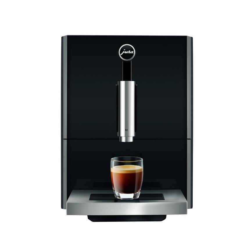 JURA ENA Micro 9 full automatic coffee machine, Cappuccino, Espresso..