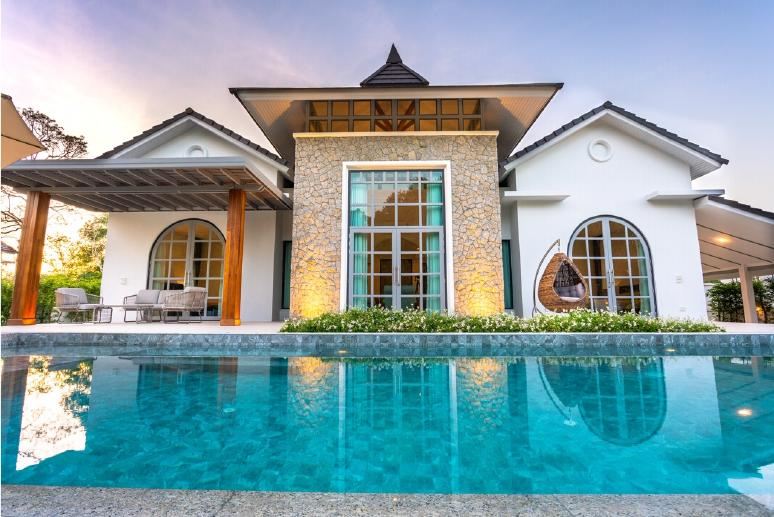 Dream Villa for sale in Hua Hin