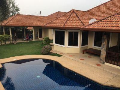 HS1494 Nongplalai House , 3 bedroom