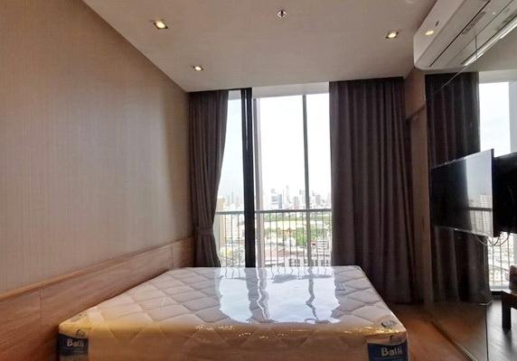 (เช่า) FOR RENT PARK 24 CONDOMINIUM / 1 bedroom / 29 Sqm.**22,000**