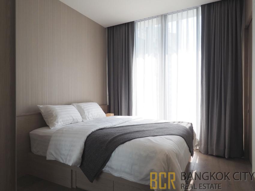 Park 24 Ultra Luxury Condo Very High Floor 1 Bedroom Unit for Rent