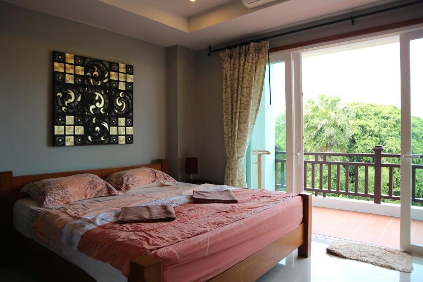 Sea view apartment Nadan beach Khanom.