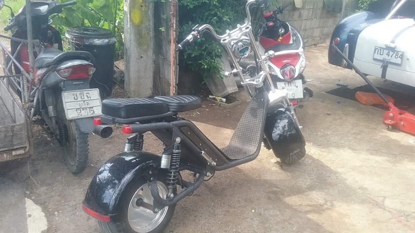 Electric motorbike 2000w 20ah battery cheap price