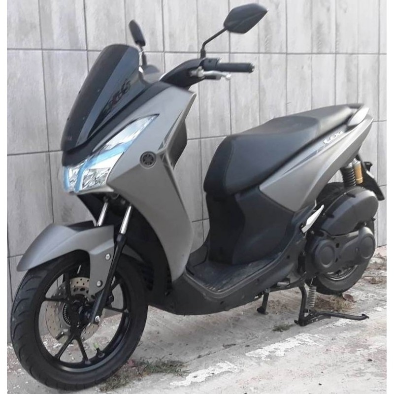 11/2018 Yamaha Lexi TOP ABS 53.900 ฿ Finance by shop