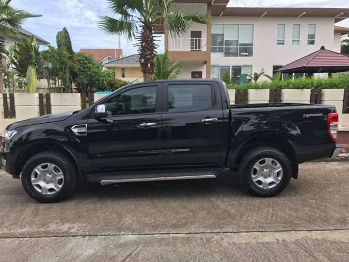 Ford Ranger 2.2 XLT Automatic (FOR RENT)