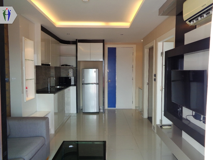 Condo for Rent 8,000 baht South Pattaya Ready to move in