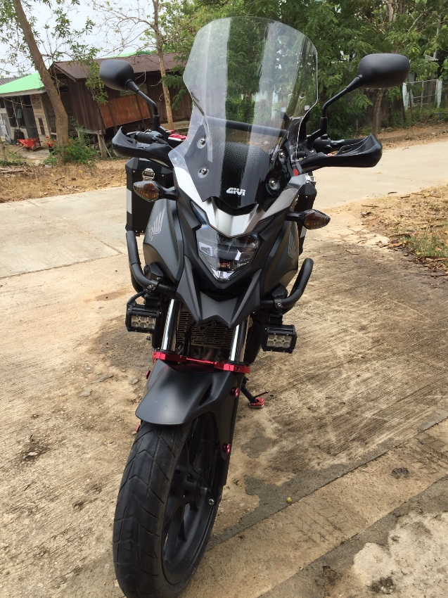 Honda Cbx 500 500 999cc Motorcycles For Sale Lampang
