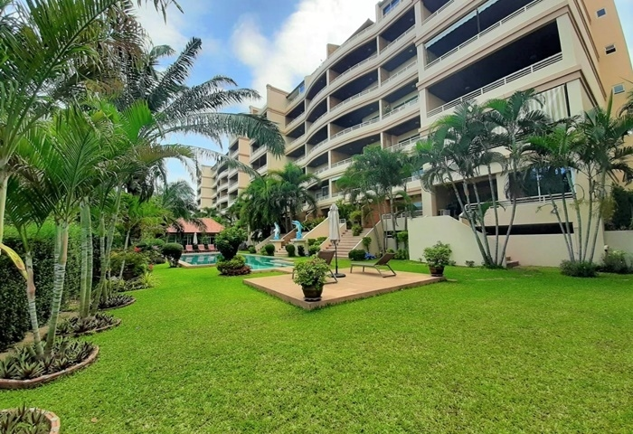 CS1837 Executive Residence, 2 bed for sale
