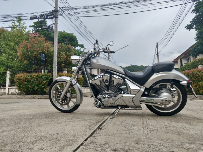 Honda Fury VT1300 for sale   1000cc ++ Motorcycles for ...