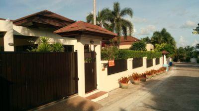 Villa Thaï Bali bradée 3.950.000 Baht