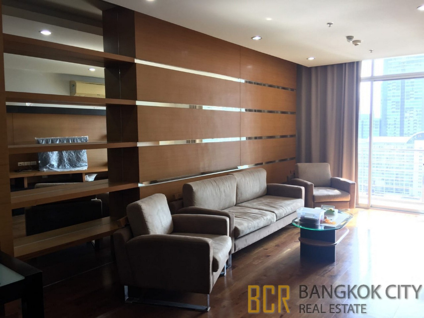 Master Centrium Luxury Condo Very Spacious 3 Bedroom Unit for Rent