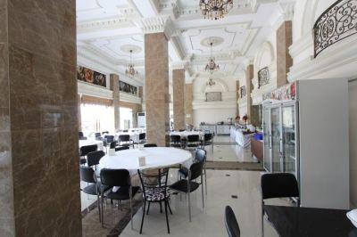 Pattaya Sukhumvit 77 Room Luxurious Hotel Building