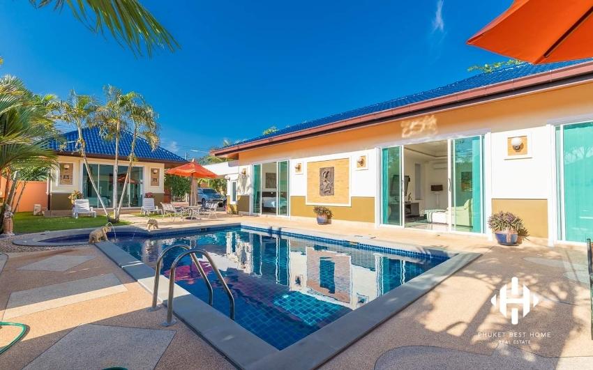 REDUCED Luxury villa 4Bedroom villa 4 en-suite For sale