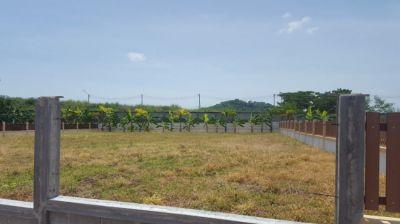 Huay Yai - Building Land For Sale within villa development