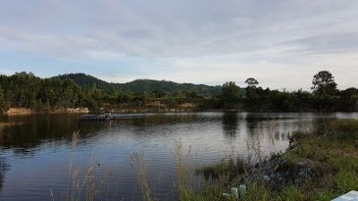 Hillside site with views for Resort, Golf Course near Road 36, Pattaya