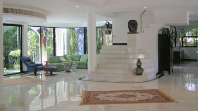 Magnificent Paradise Villa 8 bedroom estate on nearly 4 Rai, near Patt