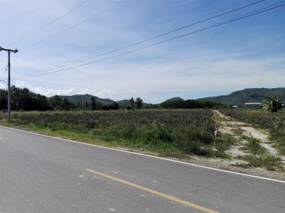 Excellent 1-2-0 Rai Home Building Plot Near Black Mountain Golf