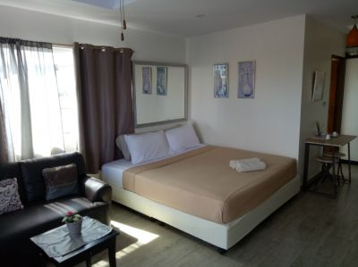 Hot Sale!!! Beach and Mountain Condo for sale Pattaya, Jomtien area.