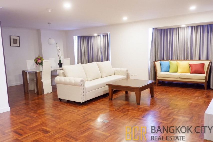 Omni Tower Condo Newly Renovated 2 Bedroom Corner Unit for Rent - HOT