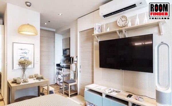 (เช่า) FOR RENT PARK 24 CONDOMINIUM / 1 bedroom / 28 Sqm.**25,000**