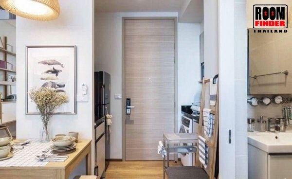 (เช่า) FOR RENT PARK 24 CONDOMINIUM / 1 bedroom / 28 Sqm.**25,000**
