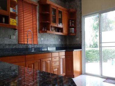 Premium Large End/Terrace Town House: Cha Am: Enjoy Good Resort Living