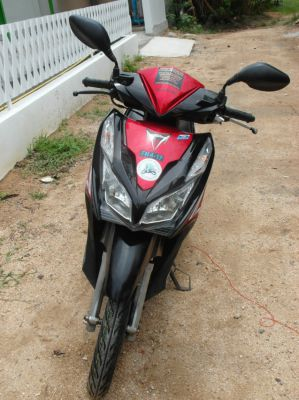 May 2014 Honda Click 125i for sale. OFFER WANTED